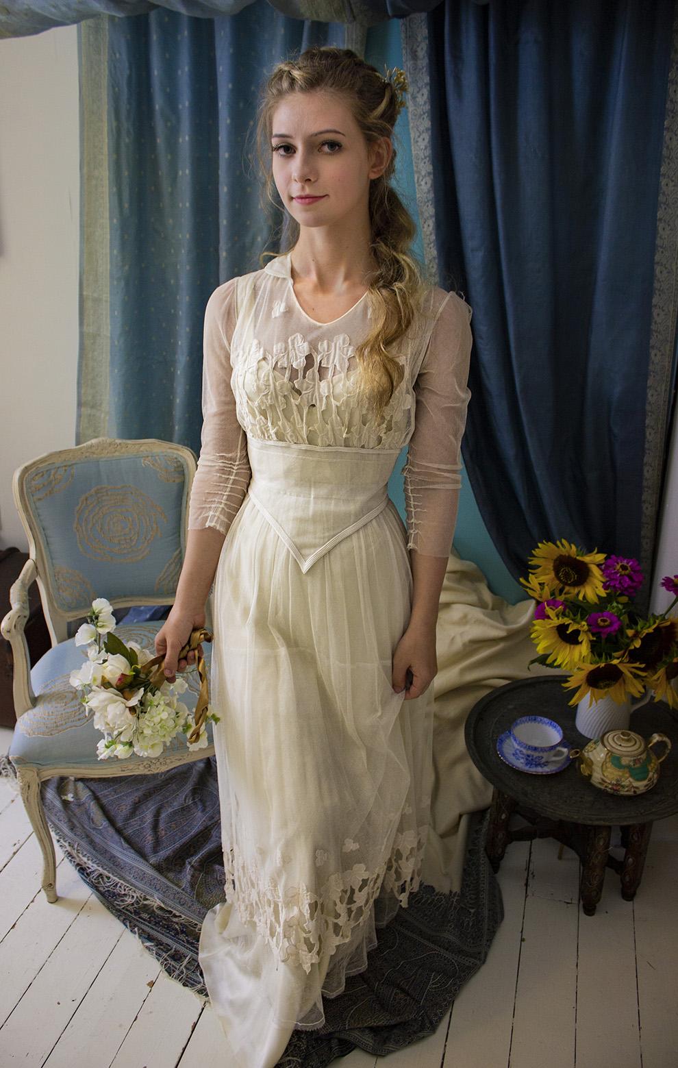 edwardian wedding dresses for sale off 18   medpharmres.com